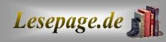 Lesepage.de -  Promotion für Autoren und Verleger